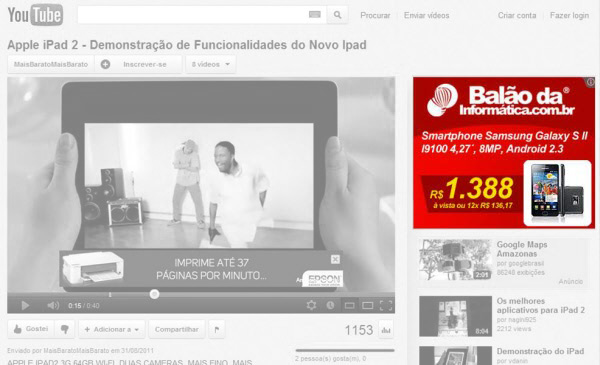 Rede de display do Google Adwords