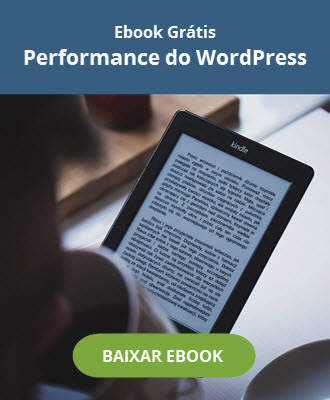 Ebook - Performance no WordPress